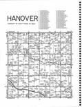 Hanover T84N-R40W, Crawford County 2008 - 2009